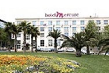 Hotel Mercure Montpellier Antigone: Exterior MONTPELLIER