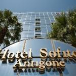 Hotel Pullman Montpellier Antigone