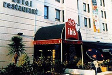 Hotel Ibis Montpellier Centre Ville: Außen MONTPELLIER