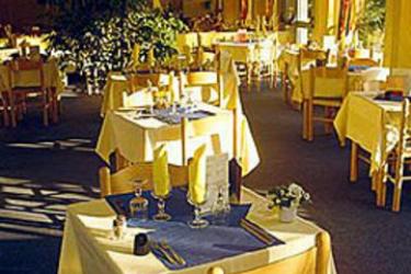 Hotel Ibis Montpellier Centre Ville: Restaurant MONTPELLIER
