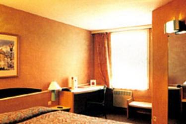 Hotel Ibis Montpellier Centre Ville: Schlafzimmer MONTPELLIER