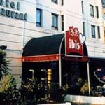 Hotel Ibis Montpellier Centre Ville