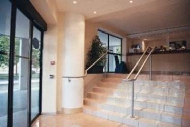 Hotel Madame Vacances Residence Les Consuls De La Mer: Lobby MONTPELLIER