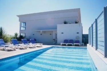 Hotel Madame Vacances Residence Les Consuls De La Mer: Piscina MONTPELLIER
