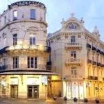 Hotel Grand Hôtel Du Midi Châteaux & Hôtels Collection