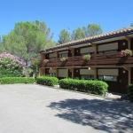 Hotel Kyriad Montpellier Nord - Saint Clement De Riviere