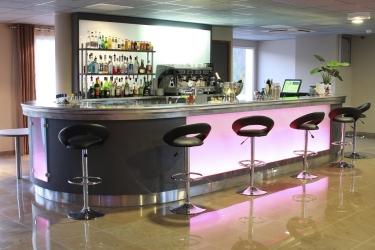 Hotel Kyriad Prestige Montpellier Ouest - Croix D'argent: Bar MONTPELLIER