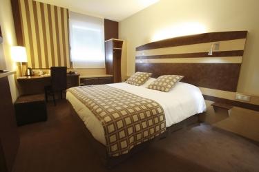 Hotel Kyriad Prestige Montpellier Ouest - Croix D'argent: Camera degli ospiti MONTPELLIER