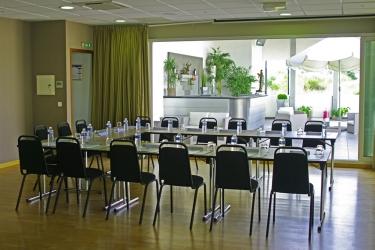 Hotel Kyriad Prestige Montpellier Ouest - Croix D'argent: Sala Riunioni MONTPELLIER