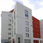 Hotel Citea Montpellier Citadelle