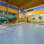 Hotel Crowne Plaza Montreal Airport