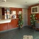 Hotel Days Inn Montreal East