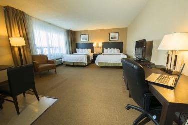 Hotel Quality Inn & Suites P.e. Trudeau Airport: Imagen destacados MONTREAL