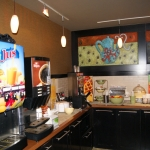 Hotel Quality Inn & Suites P.e. Trudeau Airport