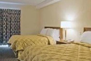 Hotel Comfort Inn Laval: Camera Matrimoniale/Doppia MONTREAL