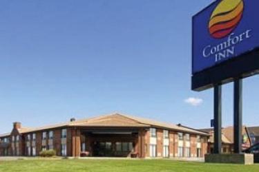 Hotel Comfort Inn Laval: Esterno MONTREAL