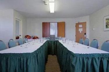 Hotel Comfort Inn Laval: Sala Conferenze MONTREAL
