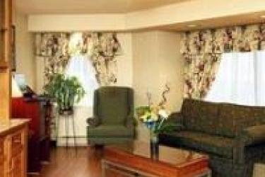 Hotel Comfort Inn Laval: Sala MONTREAL