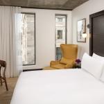 WILLIAM GRAY HOTEL 4 Etoiles