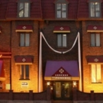 Hotel Auberge Le Pomerol