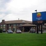 Hotel Comfort Inn Airport Dorval