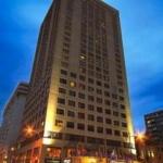 Hotel Grand Plaza Montreal Centre-Ville
