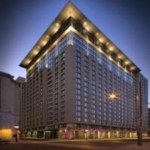Hotel Embassy Suites By Hilton Montreal