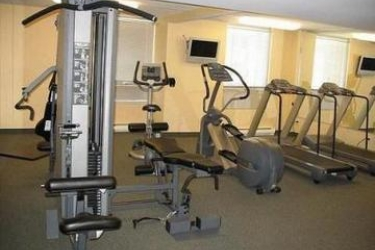 Hotel Candlewood Suites Montreal Downtown Centre Ville: Salle de Gym MONTREAL