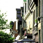 Hotel Auberge Montreal Espace Confort
