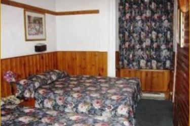 Hotel Du Manoir St-Denis: Room - Double MONTREAL