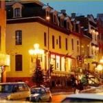 Hotel Du Manoir St-Denis