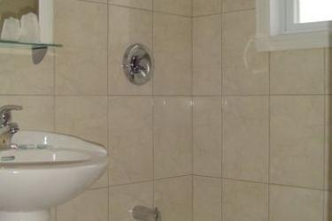 Hotel Motel Lido: Cuarto de Baño MONTREAL