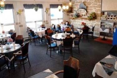 Hotel Motel Lido: Restaurant MONTREAL