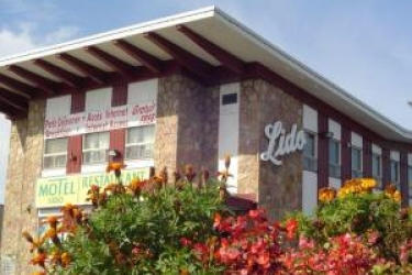 Hotel Motel Lido: Außen MONTREAL