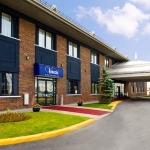 Hotel Park Inn & Suites Montreal Airport