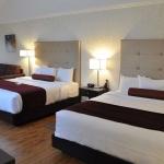Best Western Plus Montreal Centre-Ville Hotel Europa