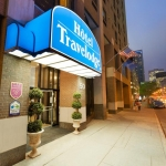TRAVELODGE BY WYNDHAM MONTREAL CENTRE 3 Sterne