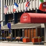 Hotel Residence Inn By Marriott - Montreal Downtown