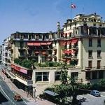 J5 HOTELS HELVETIE MONTREUX 3 Estrellas