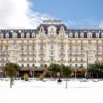 Hotel Fairmont Le Montreux Palace