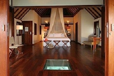 Hotel Sofitel Moorea Ia Ora Beach Resort Book With