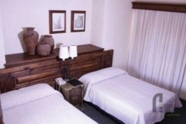 Hotel Alameda Centro Histórico: Chambre MORELIA