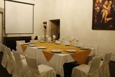 Hotel Alameda Centro Histórico: Salle de Conférences MORELIA