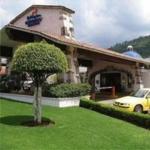 Hotel Holiday Inn Express Morelia