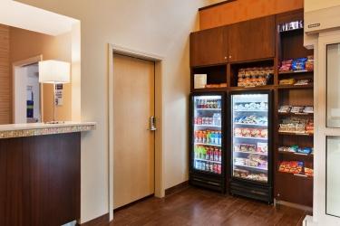 Holiday Inn Express Hotel & Suites San Jose Morgan Hill: Tienda de regalos MORGAN HILL (CA)
