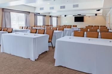 Holiday Inn Express Hotel & Suites San Jose Morgan Hill: Salle meeting MORGAN HILL (CA)