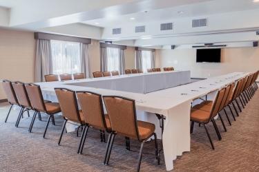 Holiday Inn Express Hotel & Suites San Jose Morgan Hill: Konferenzsaal MORGAN HILL (CA)