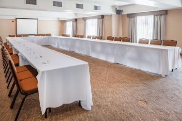 Holiday Inn Express Hotel & Suites San Jose Morgan Hill: Meeting facility MORGAN HILL (CA)