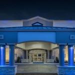 Holiday Inn Express Hotel & Suites San Jose Morgan Hill