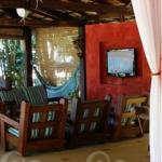 Hotel Villa Das Pedras